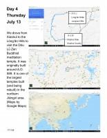171126 Xiushui to LongAn