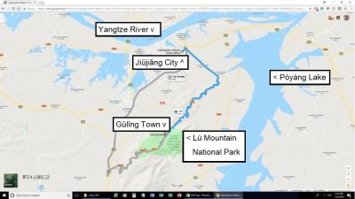 W14-180123 Jiujiang to Guling